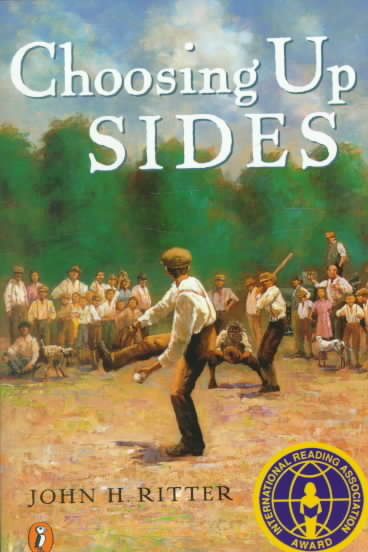 Choosing Up Sides By Ritter, John H.